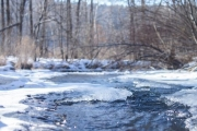 Река вМурманской области отравлена алюминием