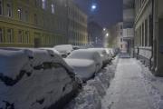 ВОсло запретили автомобили надизельном топливе