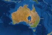 Как будет выглядеть карта мира, если весь лед растает: фото