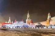 ВМоскве ожидается сильный ветер