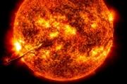 Сколько стоит солнечная буря?