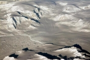 Под ледниками Западной Антарктики обнаружена сеть каналов