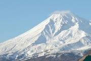 Вулкан Камбальный очнулся от двухвекового сна