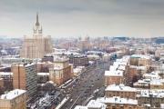 За два дня в Москве выпало больше половины месячной нормы осадков