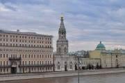 Погода в Санкт-Петербурге: апрель идет на холодный и влажный рекорд
