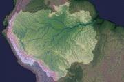 Плотины разрушают экологию бассейна Амазонки