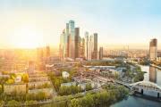 Погода в Москве: жара уйдет, чтобы вернуться