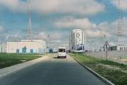 Рогозин: пуски с космодрома «Восточный» возобновятся в конце года