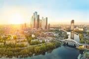 Погода в Москве: выходные выполнят летнюю норму жары