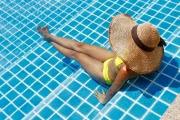 Еда не по расписанию делает кожу уязвимой к солнцу