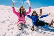 К выходным на Русском Севере ляжет снег