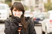 Загрязнение окружающей среды убивает 170 тысяч россиян в год