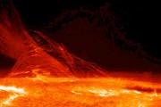 Какая температура на Солнце?