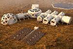 НАСА: экспедиция на Марс может негативно сказаться на мозге